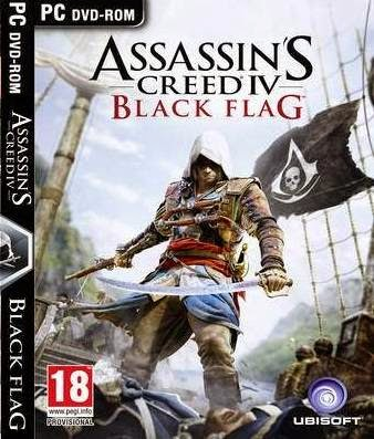 Assassin's Creed IV Black Flag Free Download PC Game