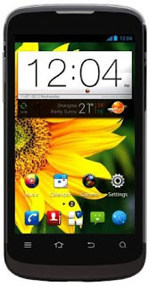 ZTE Grand S Price in India photo
