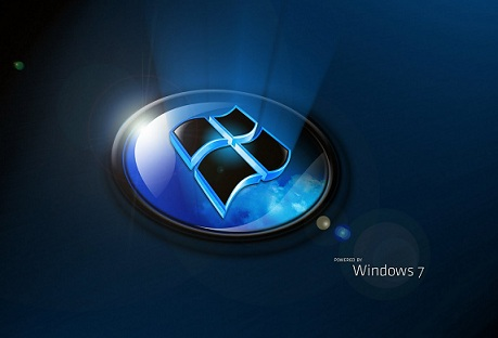 Latest Windows 7 HD Wallpapers