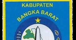 Logo Kabupaten Kota Logo Kabupaten Bangka Barat Kepulauan Bangka Belitung
