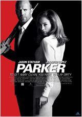 Baixar Parker Dublado