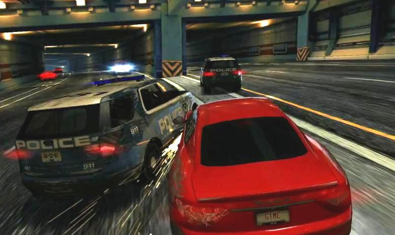 Android needs need for speed most wanted android for Nfs most wanted android