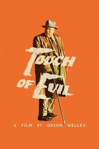 Watch Touch of Evil Online Free in HD