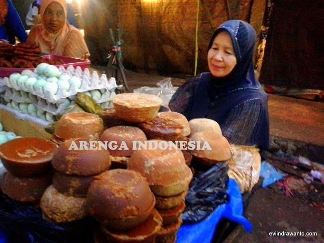 Pelesiran di Sentra Pengolahan Gula Aren Kandangan Kalimantan Selatan