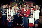 Family Photo Christmas 2010