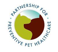 Partnership for Preventive Pet Healthcare logo
