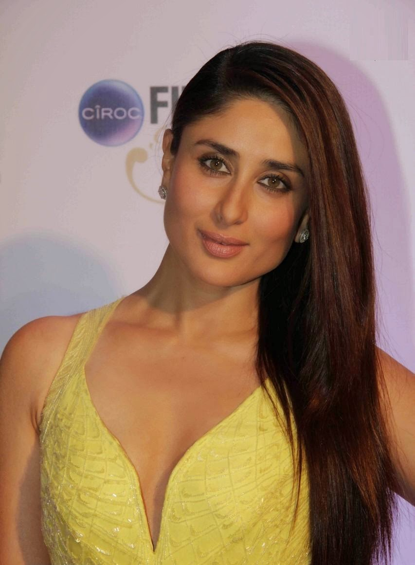 Kareena Kapoor at ciroc filmfare glamour & style awards