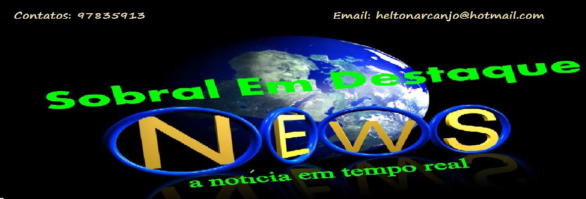 Sobral em destaque news