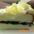 Resepi Cheese Cake Leleh