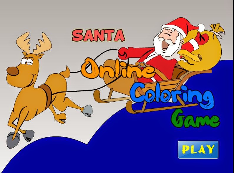 http://www.primarygames.com/holidays/christmas/games/santa-online-coloring/