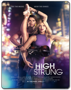 High Strung Torrent (2017) – BDRip 480p Dublado Download