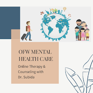 Dr. Subida's Mental Health Care for OFWs and Families