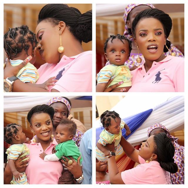 empress njamah children day party