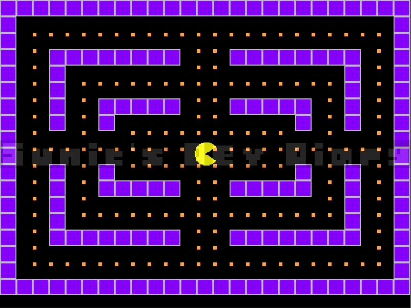 Games Html Codes Pacman