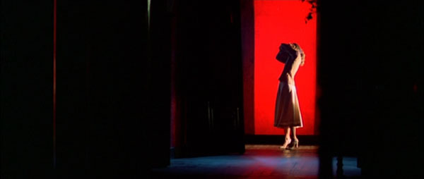 Great use of lighting in Suspiria