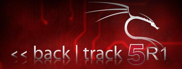BackTrack5 - R1