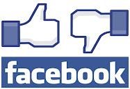 Ja estou no facebook!