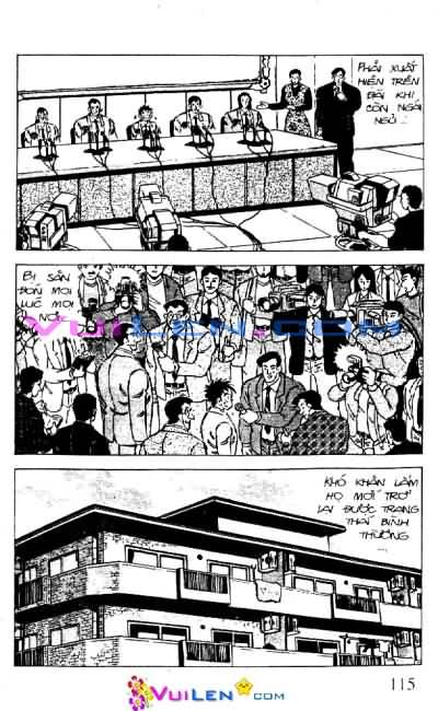 Jindodinho - Đường Dẫn Đến Khung Thành III Tập 60 page 115 Congtruyen24h