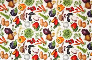 Papel-Verduras