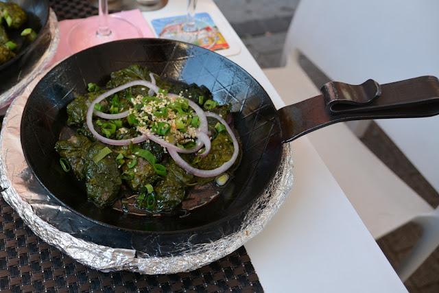 Restaurant Thai Dat Stuttgart Vietnamese Beef
