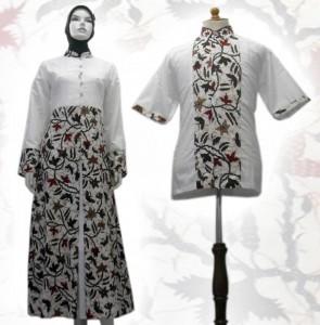 Model Busana Muslim 2012 - Terbaru