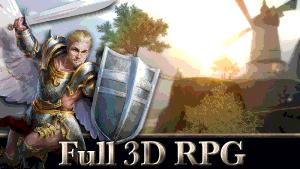 Game Angel Sword MOD APK Terbaru