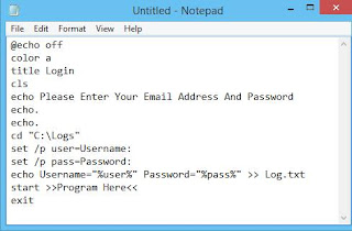how-to-create-keylogger-in-notepad.