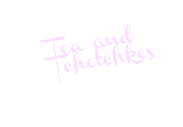 Tea and Tchotchkes