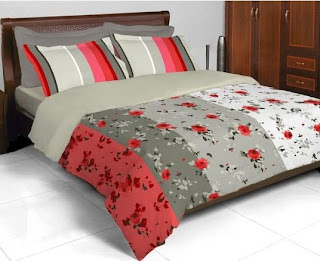 Bombay Dyeing Double Bedsheet worth Rs.1299 for Rs.599 Only
