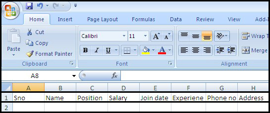 Employee data sheet create a data sheet ibookread ePUb