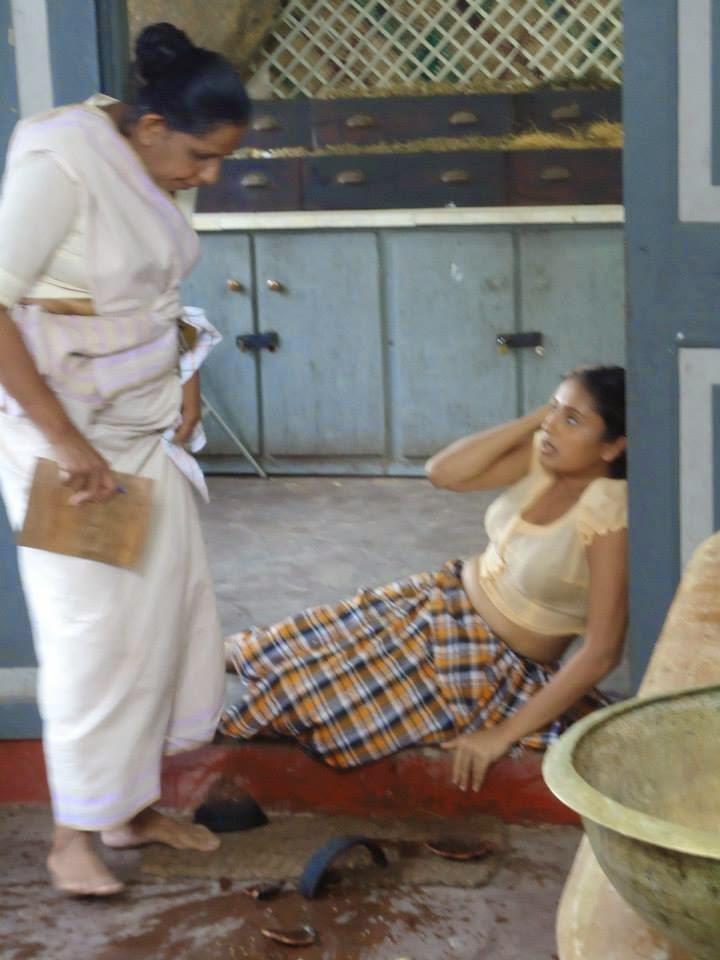 Manjula Olu hot