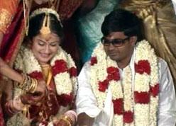 Simran Actress Wedding