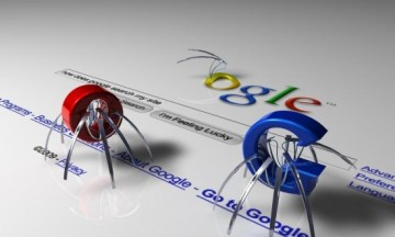 Google crawl index crawling pages on web