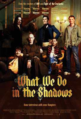 What We Do in the Shadows (2014)  Subtitle Indonesia
