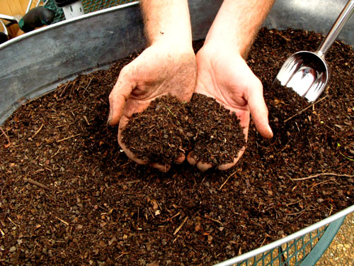 compost is great for soil westside environmental