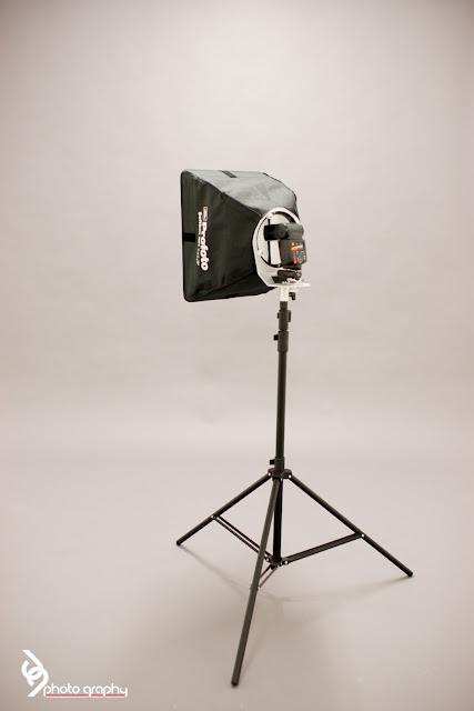 Profoto 閃燈用無影罩接環Speedring Adapter & Softbox RFi 1x1.3'
