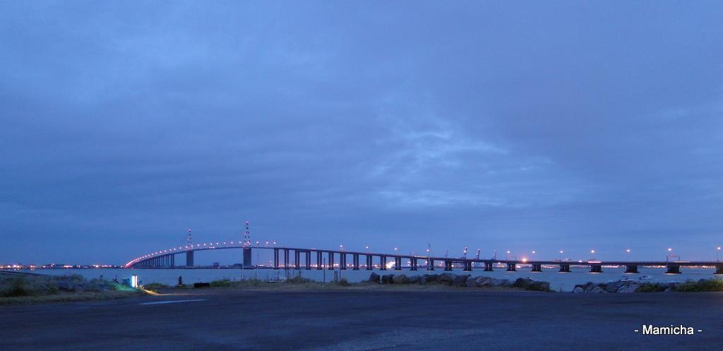 Le pont de Saint-Nazaire Oleron+2013+479-002