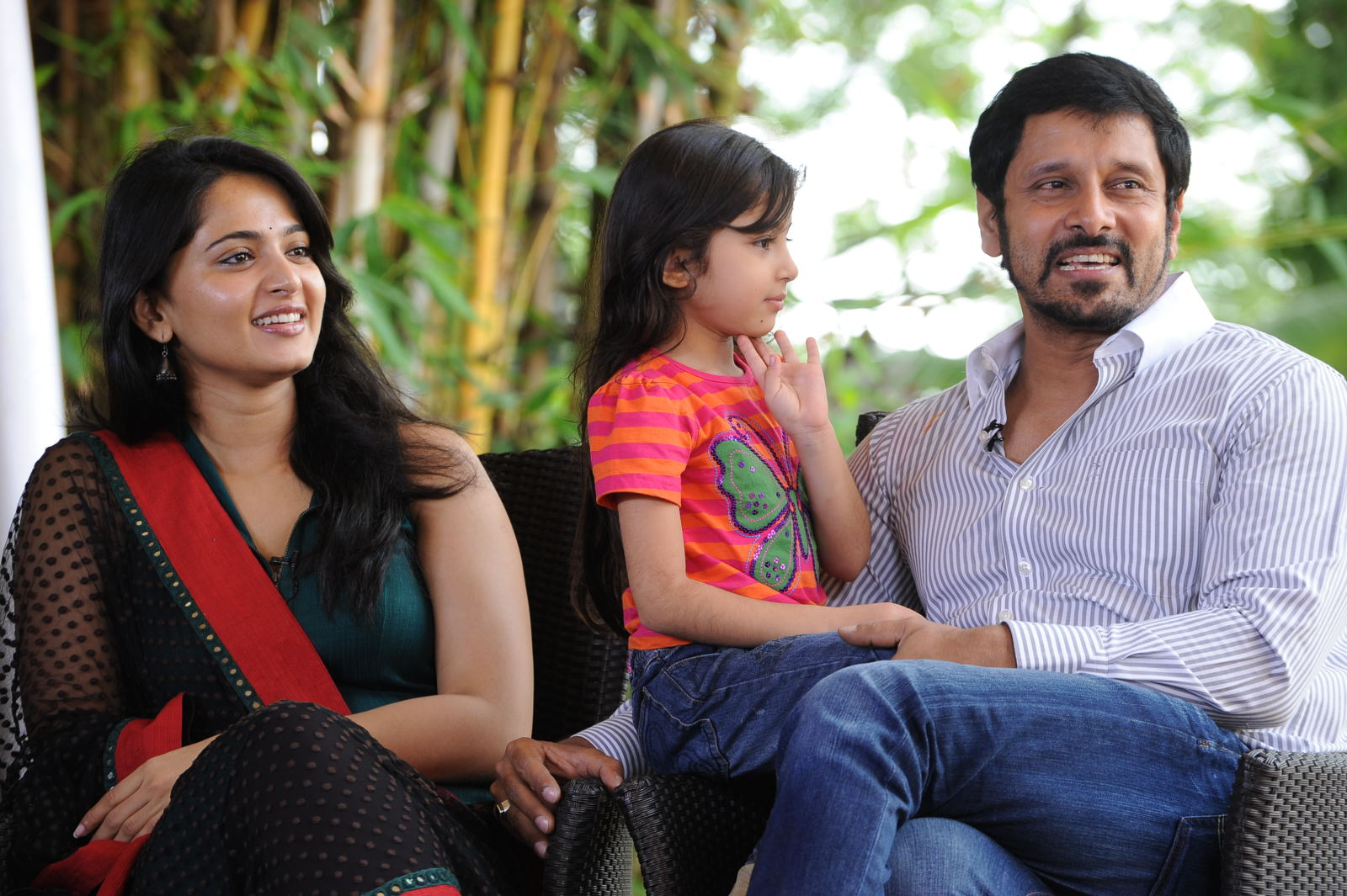 Date of Birth   17 April 1966Actor Vikram Wife And Children Photos