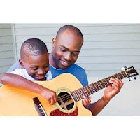 Options abound for aspiring guitarists