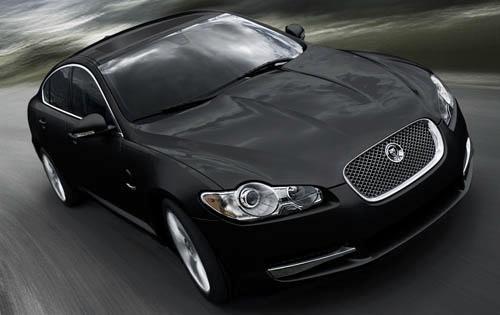New Jaguar Xf 2011. 2011 Jaguar XF New Car