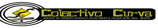 COLECTIVO CURVA