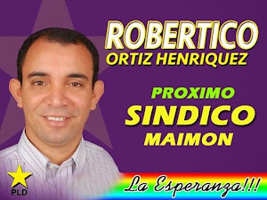 Robertico Ortiz