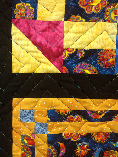 Circlelord 2012 Quilt Show G148 Ardelle Kerr Hearts