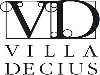Logo organizatora Wyszehradzkiej Akademii Zarządzania Kulturą VACuM