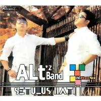 Alt�z Band - Ku Berharap