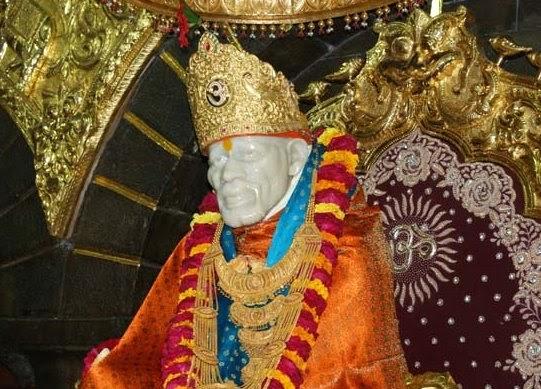 Sai Baba Is With Us Sai Devotee Swati Devotees
