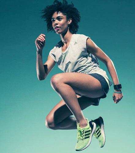 adidas Ultra boost zapatillas running mujer precio
