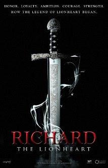Richard: The Lionheart (2013)