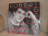 Robert Grace - A Dream (Dumio) (Vinyl,12\'\') (1986)