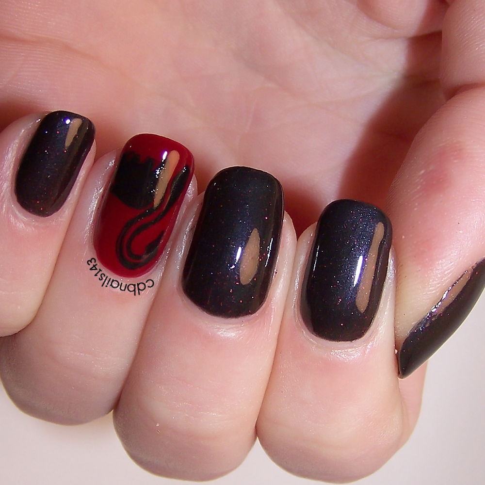 cdbnails: Squeakerdoodle Story Booke Collection